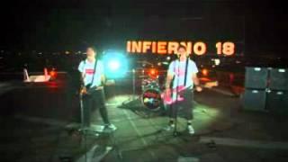 Infierno 18- Lo Que Tengo (Video Official)
