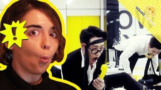 FIRST TIME WITH SUPER JUNIOR?! | K-pop Reacts! Episode 1