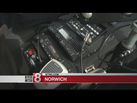 Norwich chaplains lobby for new police radio system