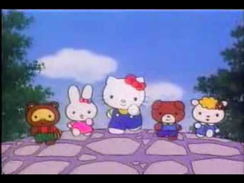 Hello Kitty - Opening Theme Song