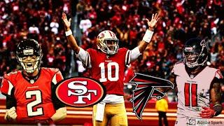 49ers Vs. Falcons Pump Up Week 15