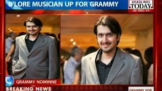 Indian Ricky Kej receives Grammy nomination
