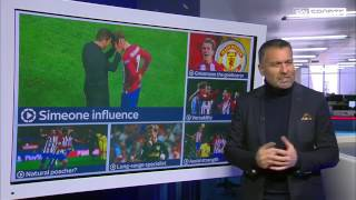 Would Antoine Griezmann Fit In At Manchester Utd SkySports