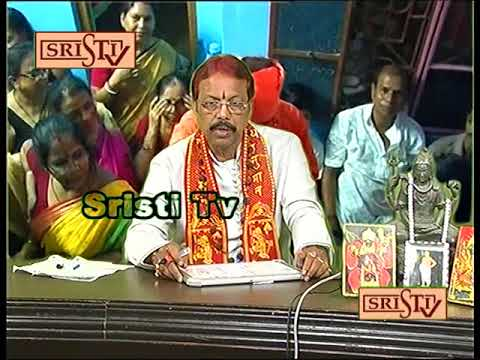 Sristi tv Plus Jyotish S Kumar 20.05.2018