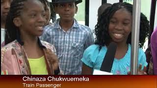 Abuja Light Rail Operations