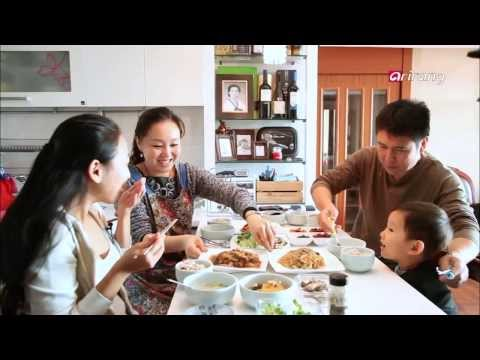 Travel Story - Ep13C05 Cherish's dreams blossomed in Daegu