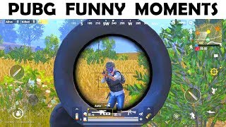 When PUBG Takes On Tiktok #2 PUBG Mobile Funny Moments On Bollywood Style