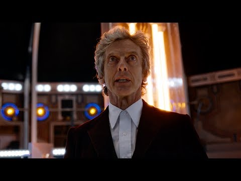Download Youtube: Thank You Peter – The Best of the Twelfth Doctor