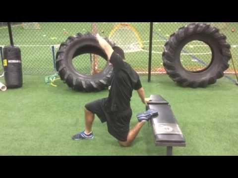 Complete Baseball Post-Game Recovery Routine