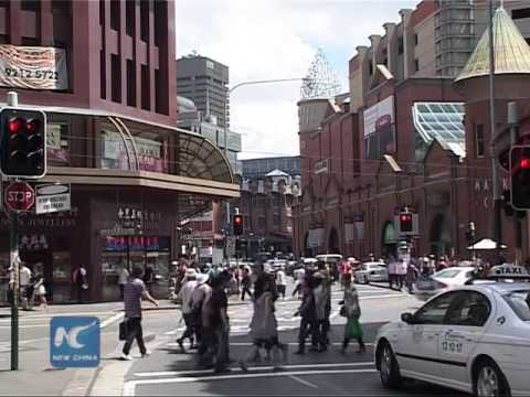 Australia's secrets in successfully luring Chinese tourists