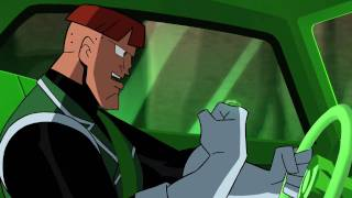BATMAN: The Brave And The Bold - DEATH RACE TO OBLIVION - 2