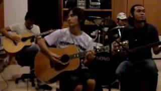 Midas - Mata Hati (acoustic)