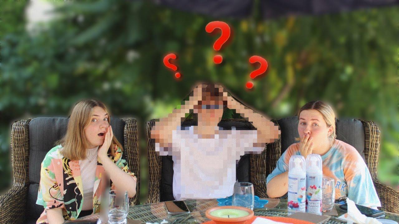 Unangenehme Fragen An Mädchen