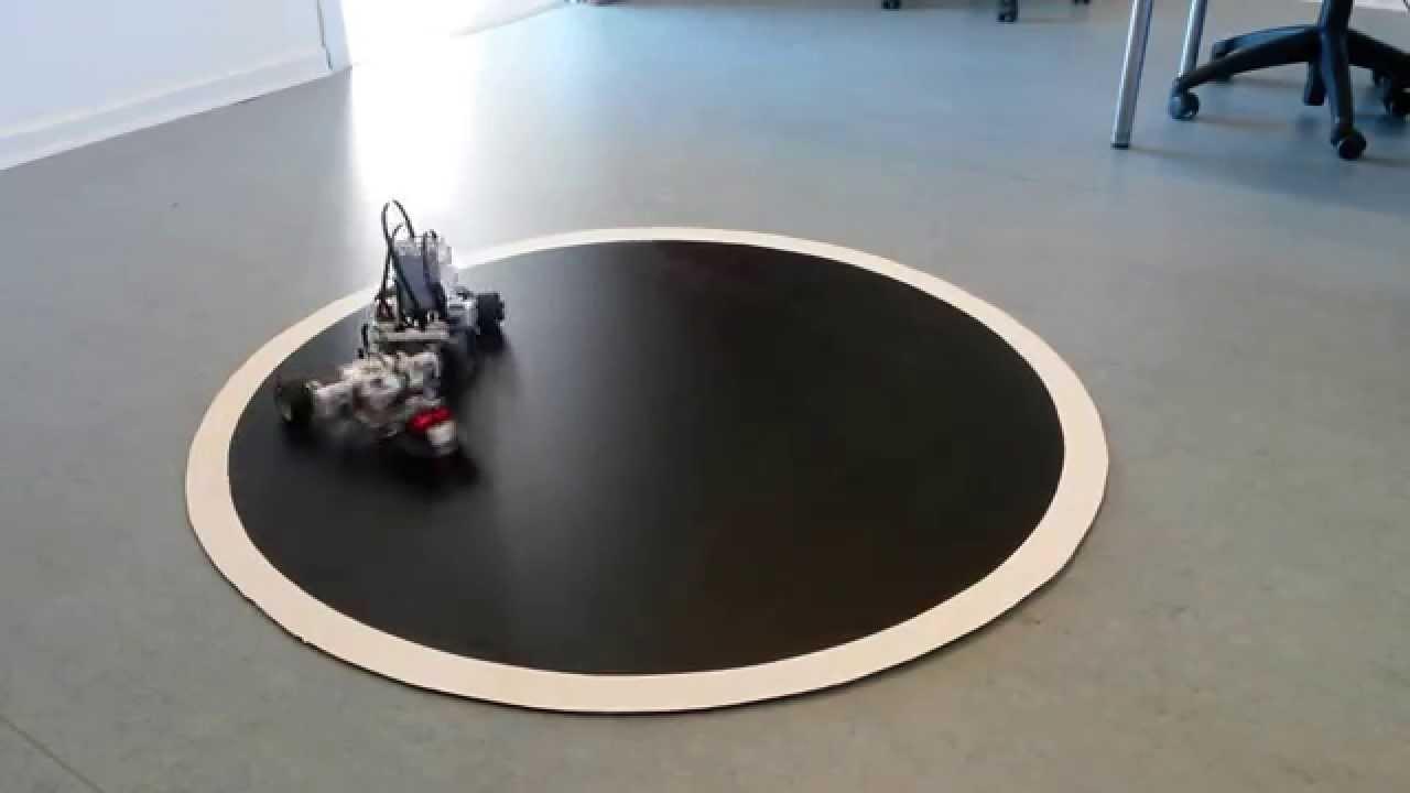 Robotsumobrydning (nr. 1)