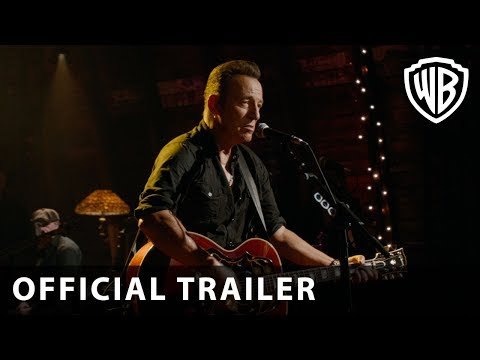 Western Stars - Official Trailer - Warner Bros. UK