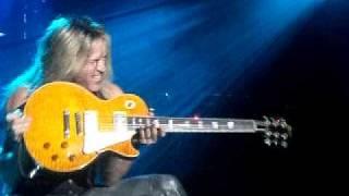 Whitesnake - doug aldrich solo (live in ...