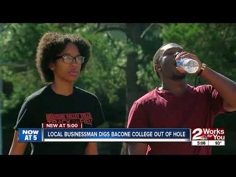 Bacone College to remain open in the fall