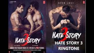 hindi movie Hate Story 3 - Wajah Tum Ho ringtone