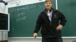 Электродинамика 3 4. Ротор  напряженности  электростатического  поля