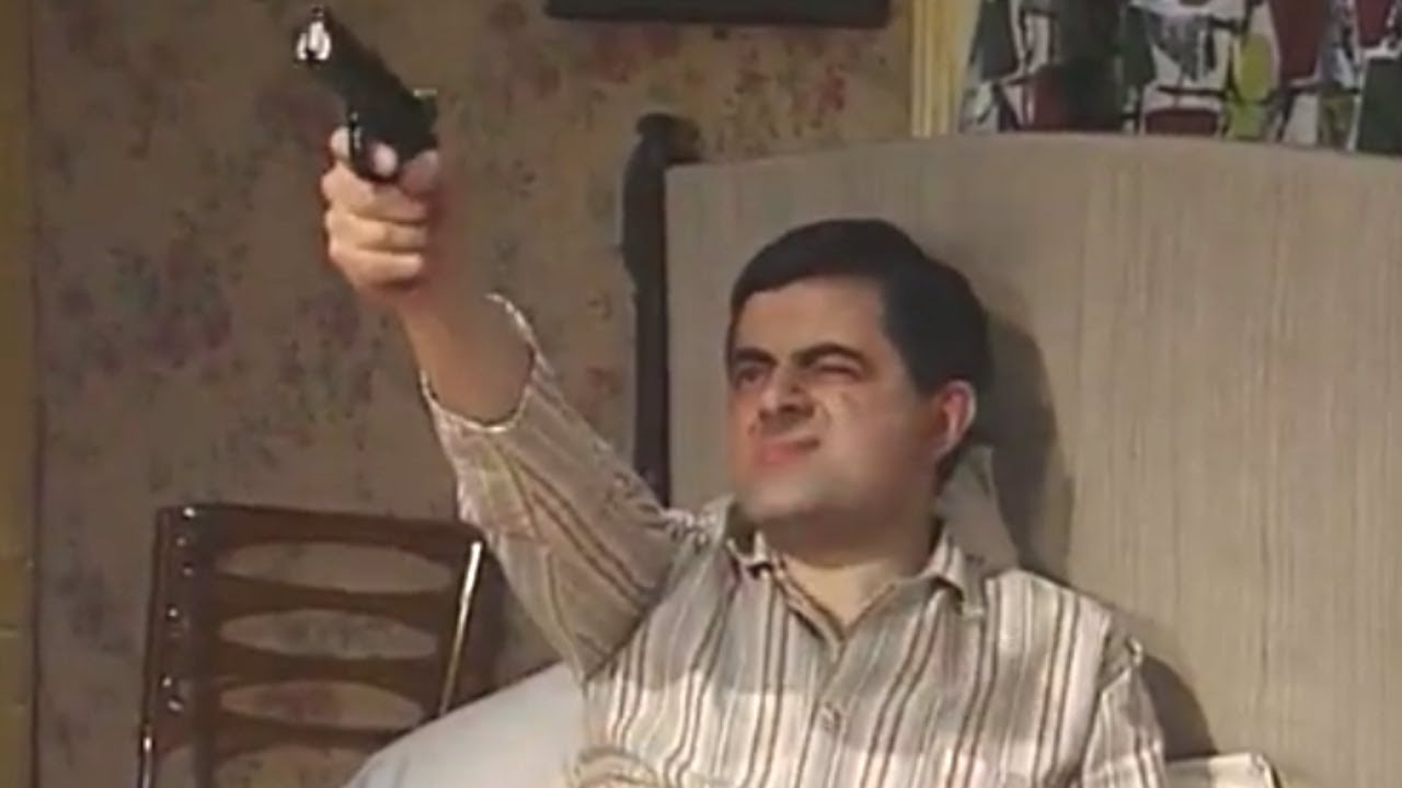 Dangerous bean clip compilation mr bean official youtube dangerous bean clip compilation mr bean official solutioingenieria Choice Image