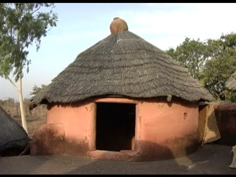 Benin Village