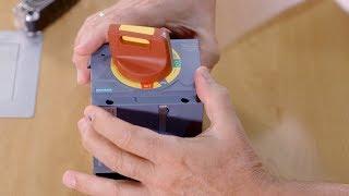 3VA 250A Circuit Breaker Assembly   Volt Stream Video Series