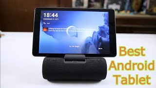 Alcatel 3T 10 Tablet   Best Affordable Multimedia Android Tablet under Rs 10000?
