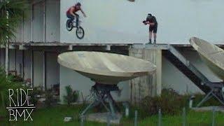 BMX CRASH SECTION - BANNED BMX