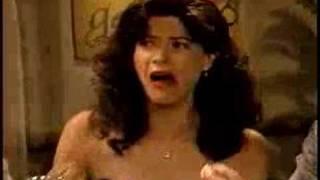 Mad TV - Olive Garden Commercial