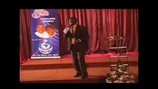 Miracle night part 2   Pastor Masango (Forward in Faith Ministries) ZAOGA