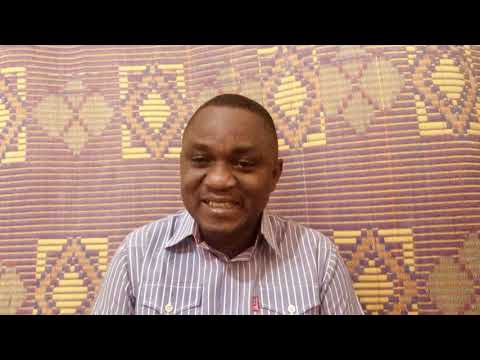 Download A le Omo Ondo part 3. Why I'm doing this in Ondo dialect