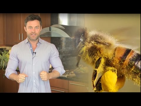 How To Use Bees To Stop Your Hormonal Imbalance