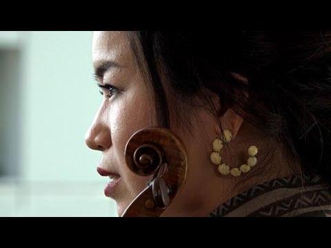 バイオリニスト滝千春  10周年のシャコンヌ