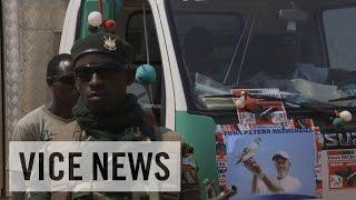 BURUNDI ON THE BRINK (DISPATCH 6) ブルンジ共和国の騒乱