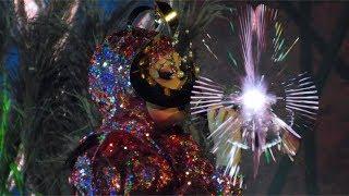 Björk - Tabula Rasa (Utopia Live)