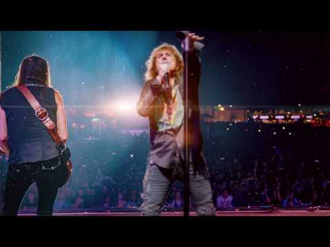 Whitesnake - Always The Same From The ROCK Album (2020)
