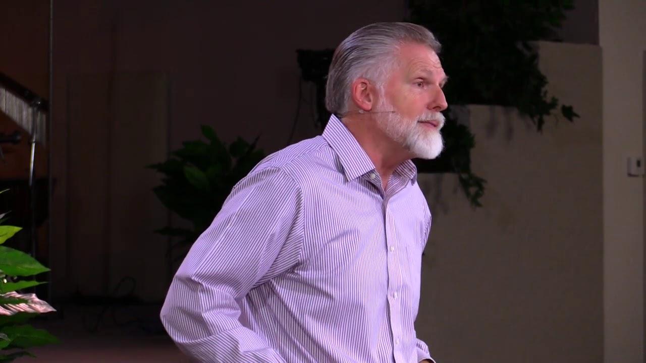 Discerning the Lord's Body - Joe Sweet