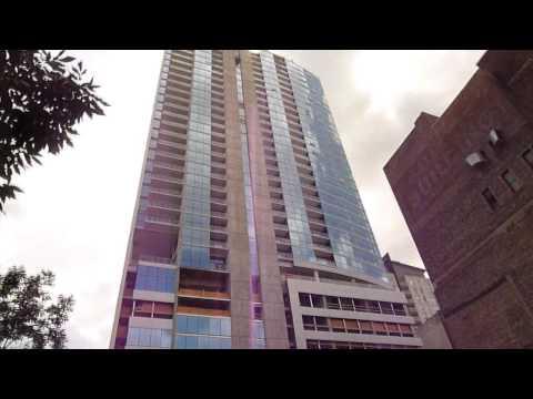 Construction checkup: Three River North high-rises