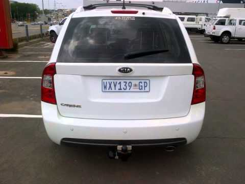 2008 Kia Carens 7 Seat 2 0 Auto For Sale On Auto Trader South Africa