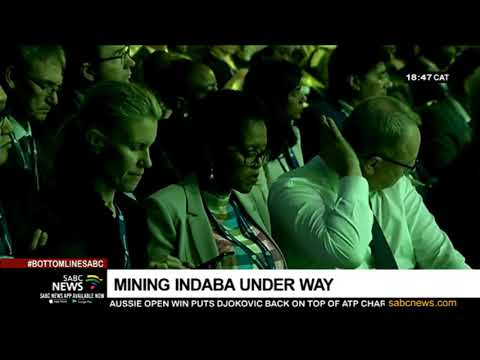 Mining Indaba | SA's Mining Industry At Risk Of Missing Out On Commodity Boom