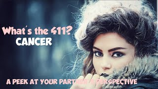 Cancer ❤ December 2019 *They aren't sure about partnering with you*