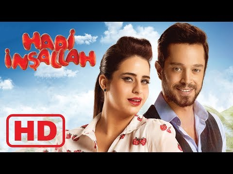 🎈Hadi İnşallah - Tek Parça Full HD Film İzle (Murat Boz)