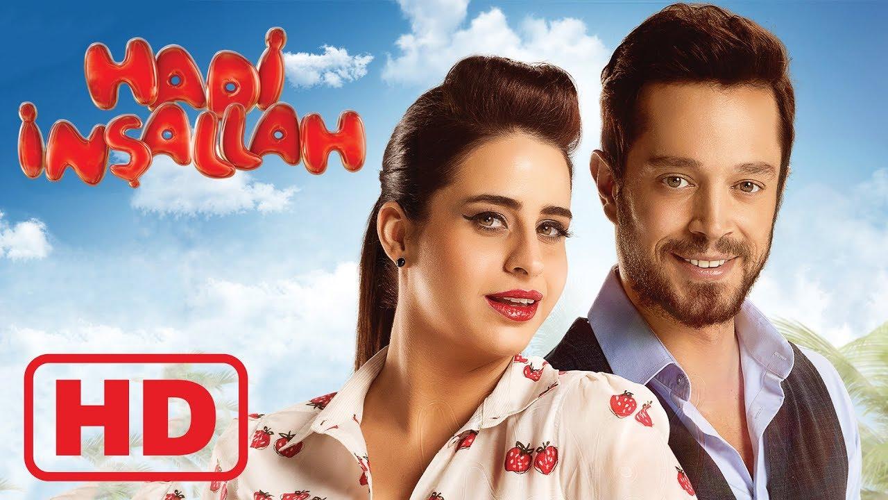 Hadi İnşallah Yerli Komedi Filmi İzle Full HD Film (Murat Boz)
