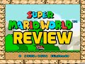 Super Mario World (SNES) Review