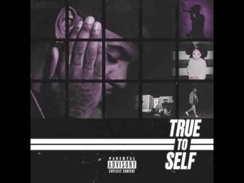 Bryson Tiller - True To Self (Full Album) (Slowed Down)