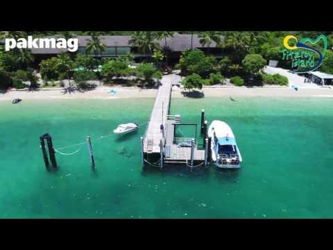 PakMag NQ Travel Guide - Fitzroy Island Teaser