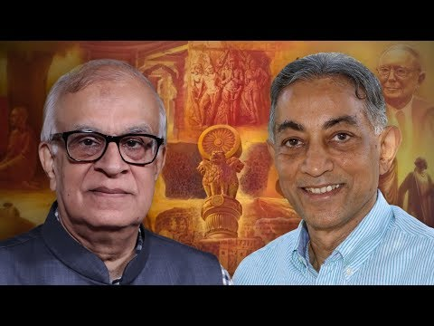 Dharma, Corporate Success and Bharat's Future: Discussion with Mr. Vallabh Bhanshali.