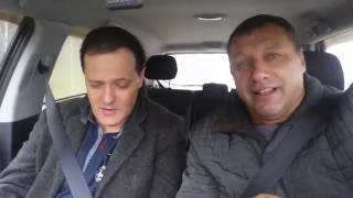Minsk Karaoke Taxi. Can`t help falling in love(http://www.autotransfer.by/en/ Hello everybody. My name is Sergey Misiukevich. I work as a driver in Minsk, Belarus. My business is a transfer service from and ..., 2016-10-12T14:55:07.000Z)