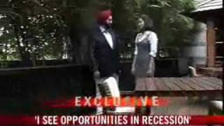 I see opportunities in recession: Sant Chatwal