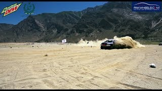 PakWheels Sarfaranga Desert Rally 2017 - Full Video